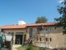 Rekonstrukce střechy Uhřiněves